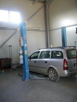 Poza 1 - Galerie service autoturimse