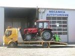 Poza 2 - Galerie foto mecanica auto si camioane